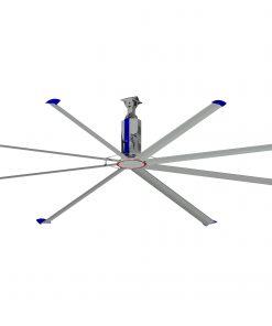 พัดลมยักษ์ Model-1