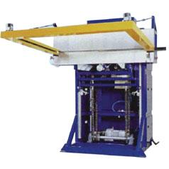 Horizon Straping Machine